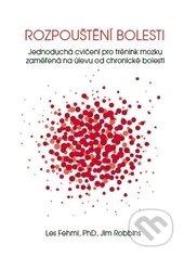 Rozpouštění bolesti - Jim Robbins, Les Fehmi