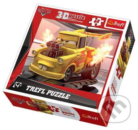 3D Cars -