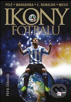 Ikony fotbalu - Petr Čermák