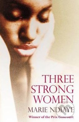 Three Strong Women - Marie NDiaye
