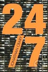 24/7 - Jonathan Crary