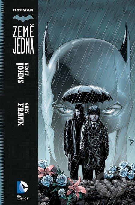 Batman: Země jedna - Geoff Johns