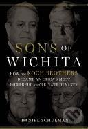 Sons of Wichita - Daniel Schulman