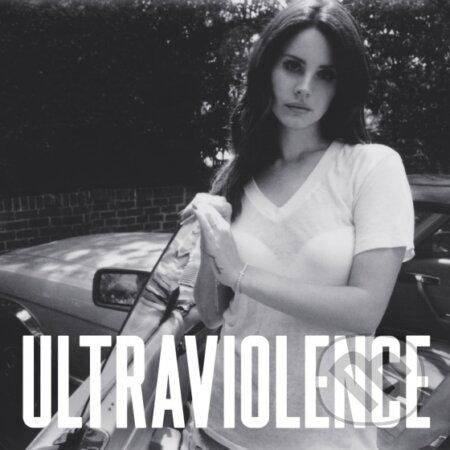 Lana Del Rey: ULTRAVIOLENCE - Lana Del Rey