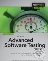 Advanced Software Testing - Rex Black