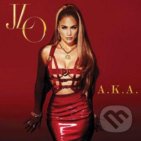 Jennifer Lopez: A.K.A. - Jennifer Lopez
