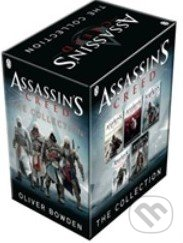 Assassin\'s creed (Slipcase) - Oliver Bowden
