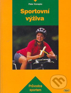 Sportovní výživa - Peter Konopka