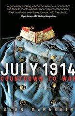 July 1914 - Sean McMeekin