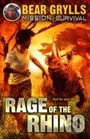 Rage of the Rhino - Bear Grylls