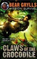 Claws of the Crocodile - Bear Grylls