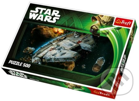 Star Wars - Millennium Falcon -