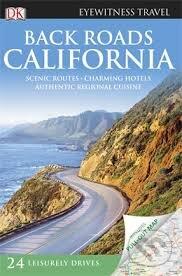 Back Roads California - Lee Foster