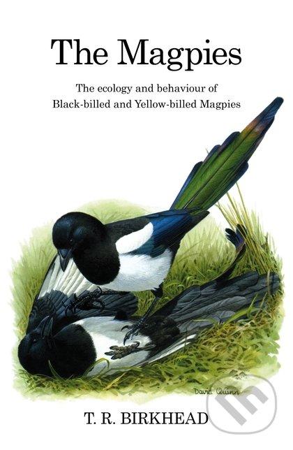 The Magpies - Tim Birkhead