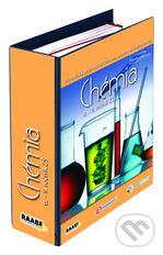 Chémia pre 6. - 9. ročník základnej školy a 1. - 4. ročník gymnázií s osemročným štúdiom - Viera Lisá