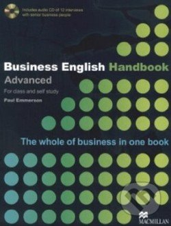 Business English Handbook - Paul Emmerson