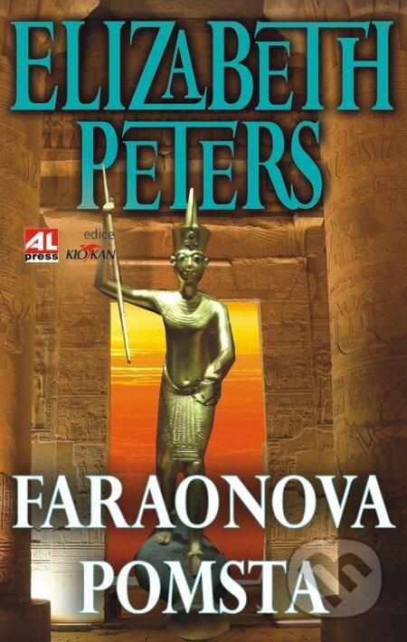 Faraonova pomsta - Elizabeth Peters