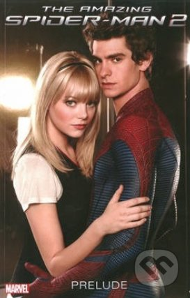 Amazing Spider-Man 2 - Tom Cohen