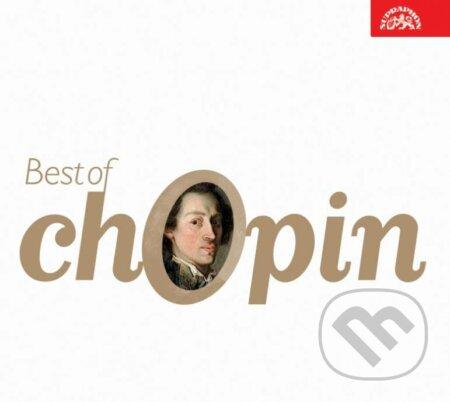 Frederic Chopin: Best of Chopin - Frederic Chopin