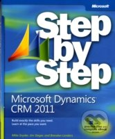 Microsoft Dynamics CRM 2011 - Mike Snider