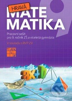 Hravá matematika 9 -