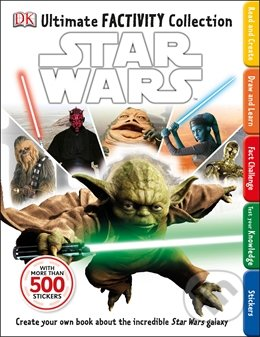 Star Wars: Ultimate Factivity Collection -