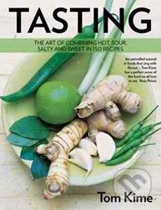 Tasting - Tom Kime