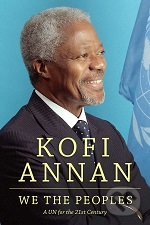 We the People - Kofi A. Annan
