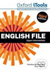 New English File - Upper-intermediate - iTools - Christina Latham-Koenig
