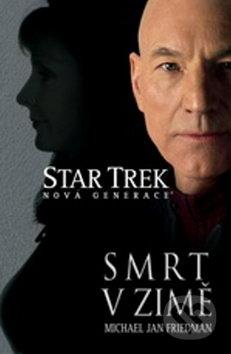 Star Trek: Smrt v zimě - Michael Jan Friedman