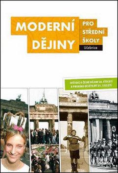 Moderní dějiny pro střední školy - Náhled učebnice