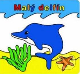 Malý delfín -