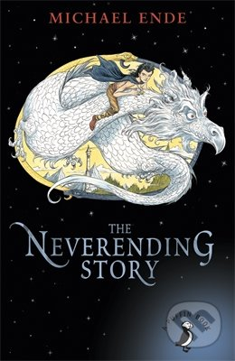 The Neverending Story - Michael Ende