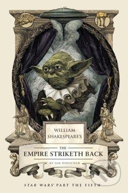 The Empire Striketh Back - Ian Doescher