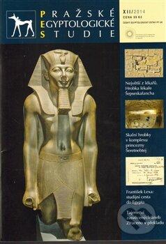 Pražské egyptologické studie XII/2014 -