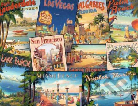 Pohľadnice z ciest -