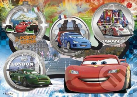 Maxi Cars -