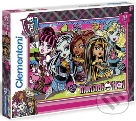 Monster High -