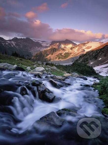 Horská túra -