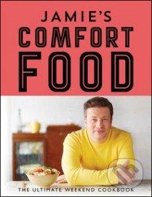 Jamie\'s Comfort Food - Jamie Oliver