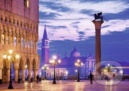 Benátky -
