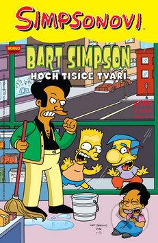 Bart Simpson: Hoch tisíce tváří - Matt Groening