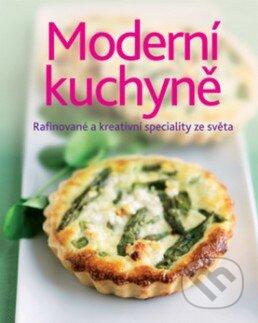 Moderní kuchyně -