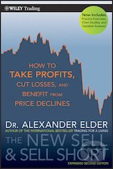 The New Sell and Sell Short - Alexander Elder