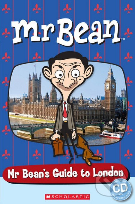 Mr Bean - Fiona Davis