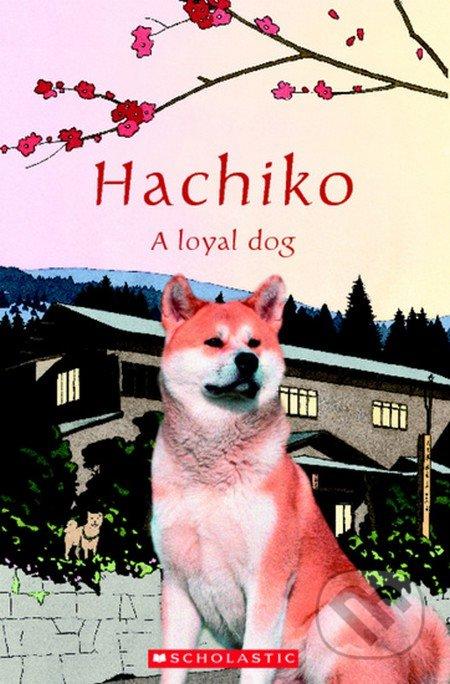 Hachiko -