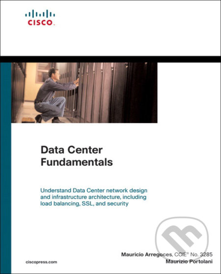 Data Center Fundamentals - Mauricio Arregoces