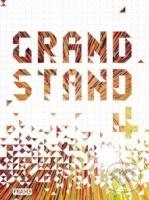 Grand Stand 4 - Carmel McNamara