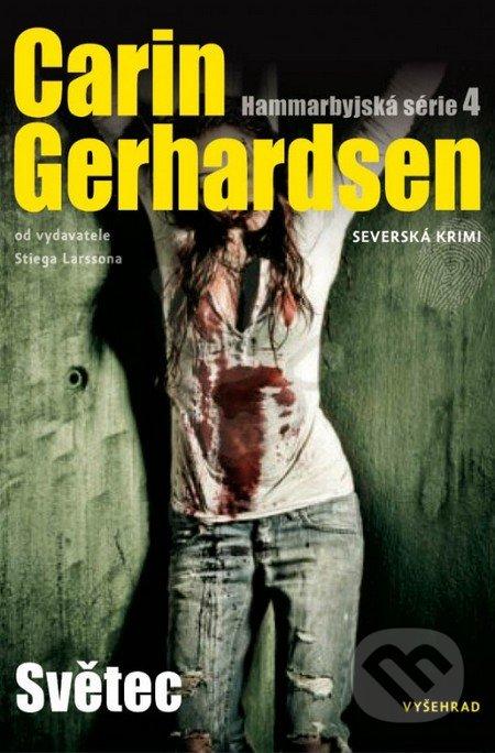 Světec - Carin Gerhardsen