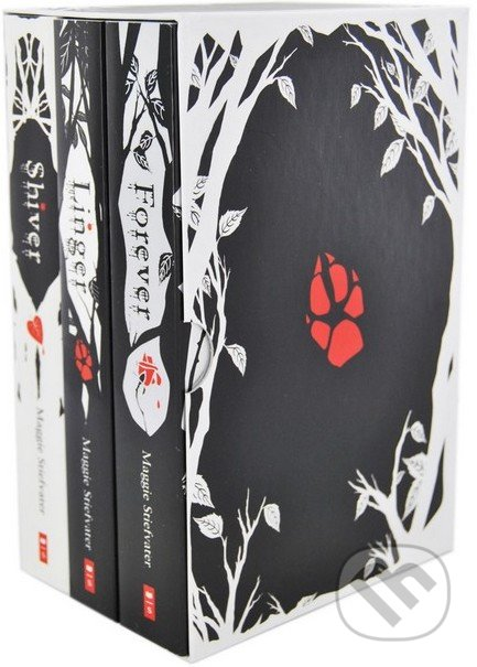 The Wolves of Mercy Falls (Box Set) - Maggie Stiefvater